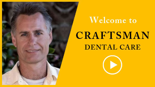 Craftsman Dental Care Video Thumbnail